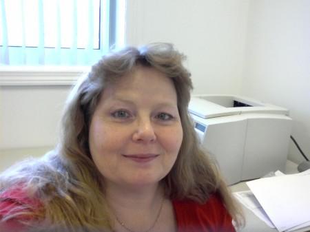 Mary Bergeron  (Barnes)