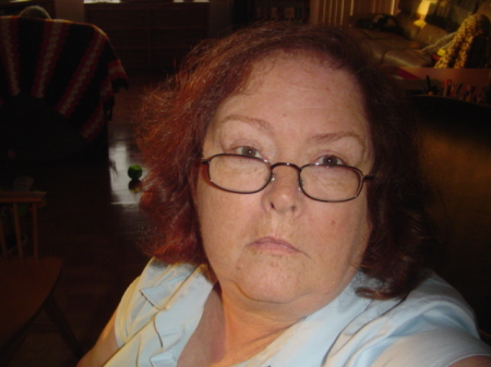Wanda Testerman (Graham)