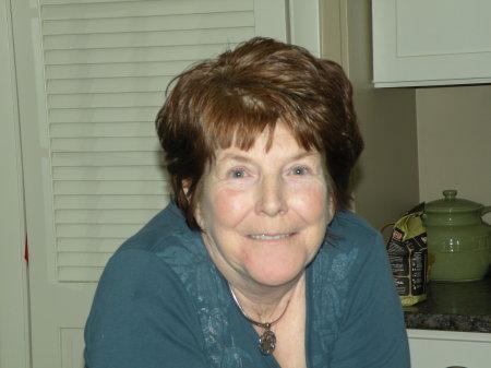 Nancy Fortier (Flynn)