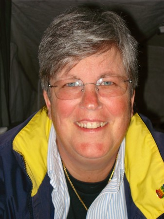 Diane Mackey  (Welch)