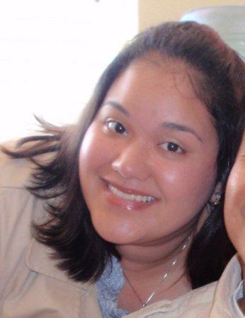 Stephanie Zamoruev (Ramirez)