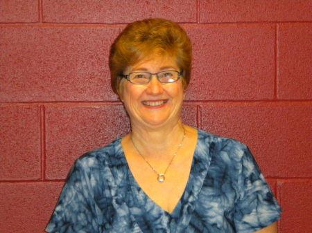 Mary Steele (Cox)