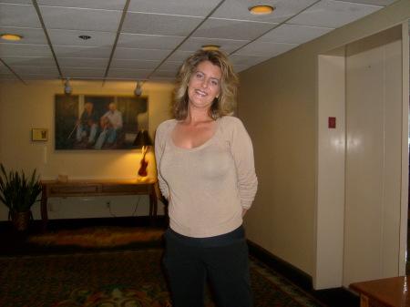 Kim Vogel  (Vicknair)