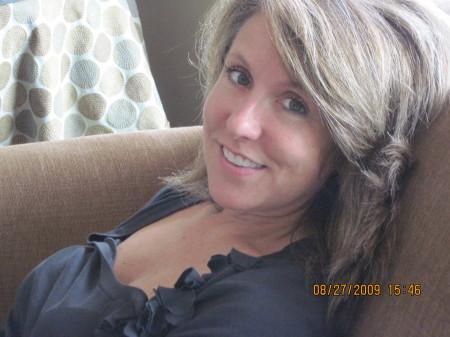 Lori Turec  (Wright)