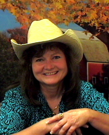 Rhonda Brown  (Carr)