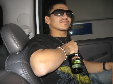 Jesus Medina  (Martinez)
