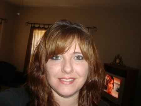 Kristi Gillman (Garrett)