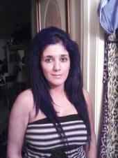 Patricia Moreno (Martinez)