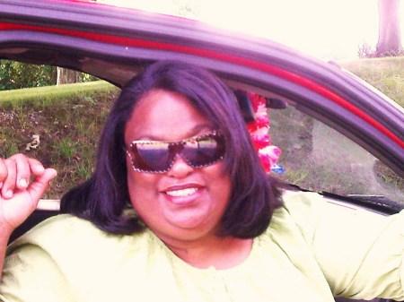 Sylvia Jackson (Littlejohn)