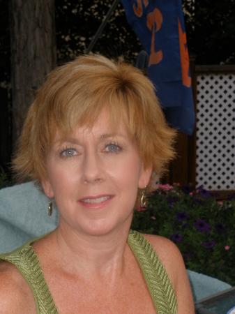 Patricia Gillott (Allen)