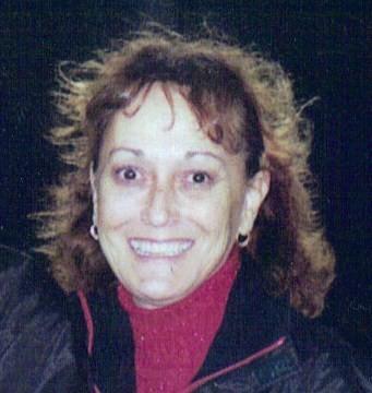 Charlene Burnison (Clark)