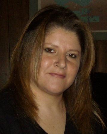 Donna Myers Patterson  (Myers)