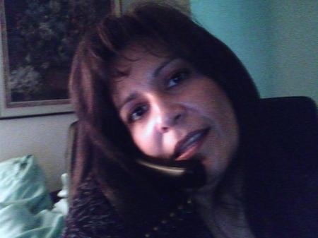 Virginia Ryle (Rodriguez)