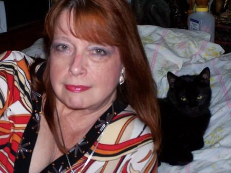 Sharon Jackson (Mixon)