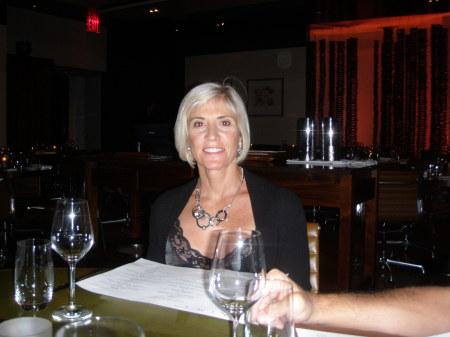 Debbie Magen (Carr)