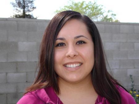 Nicole Villareal (Gerber)