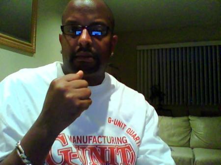 Patrick Muhammad (Smith)