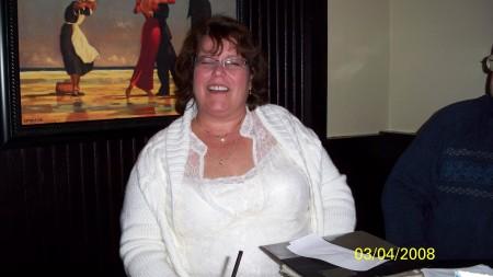 Donna Eichel (Cox)