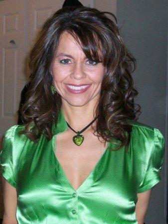 Adriana Beltran Myers (Beltran)