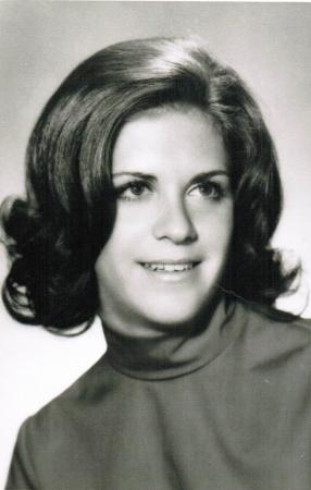 jackie burroughs obituary