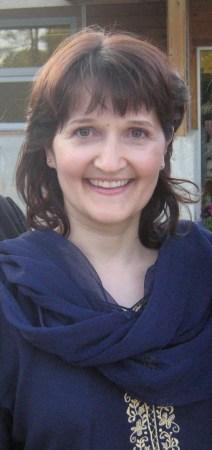 Carol Benjamin (Wilson)