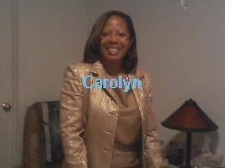 Carolyn Faucette (Williams)