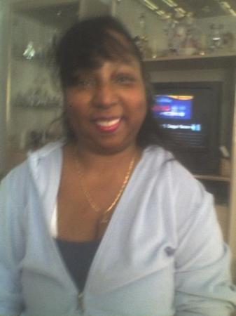 Tracy Woods (Jenkins)