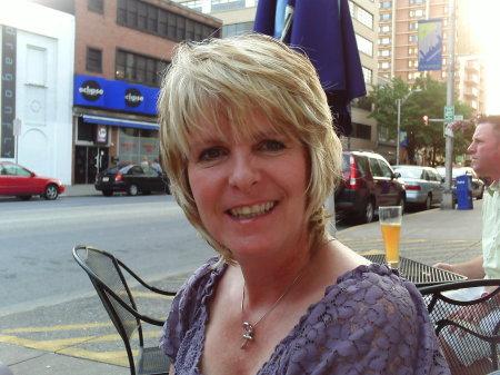 Melinda Agnew (Phillips)