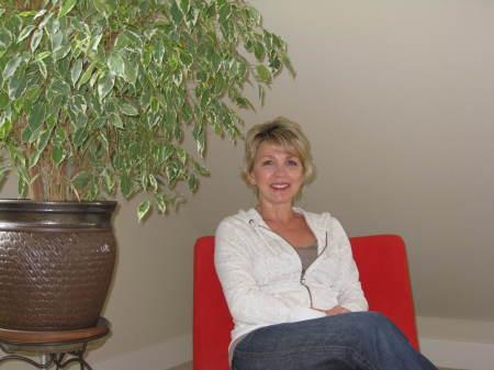 Janet Goff (Johnson)