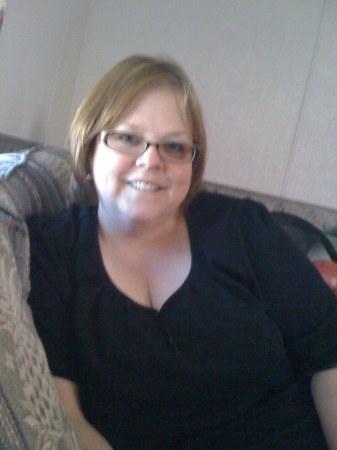 Linda Hooper  (Davis)
