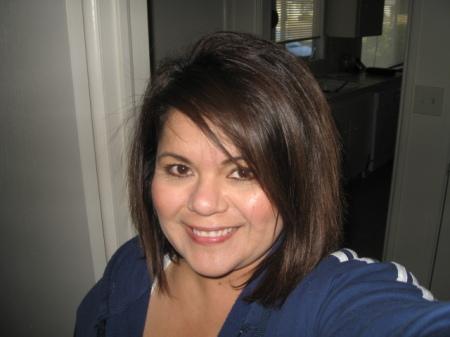 Jacqueline Lear (Garcia)