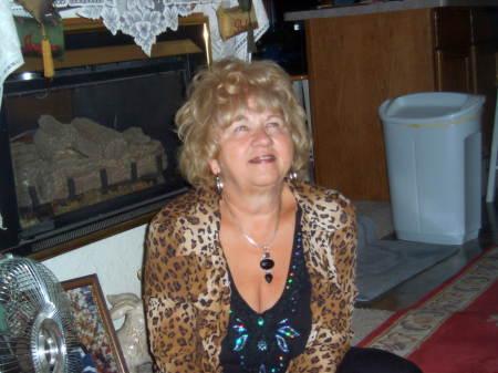 Connie Taylor (Hague)