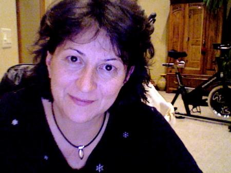 Teresa Lansford (Garcia)