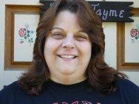Brenda Avery  (Baker)