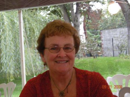 Sandra Ramirez  (Pearson)