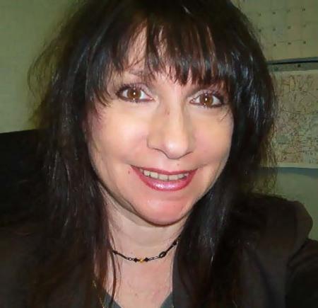 Karen Carson (Garcia)