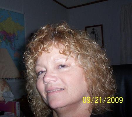 Debra Patten (Bryan)