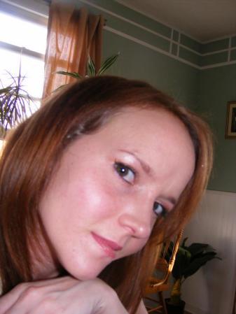 Kristen Lesher (Radcliffe)