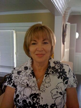 Brenda Herriott (Wilson)