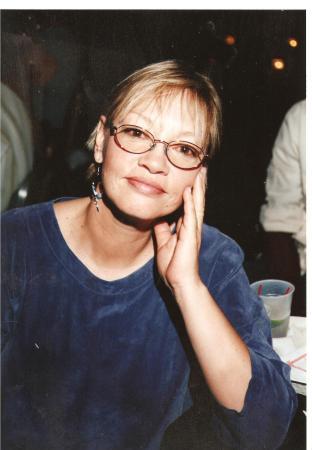 Dawn Griffin (Wilson)