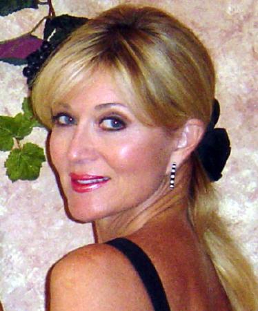 Carol Cook (Roberts)