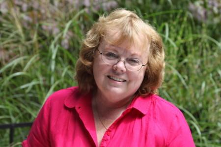 Linda Pipitone (Rundell)