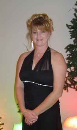Sharon Harazin (Myers)