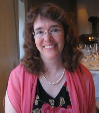 Cheryl Craig (Scott)