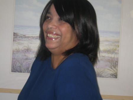 Lisa Tucker (Coleman)