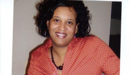 Deborah Jackson (Boyd)