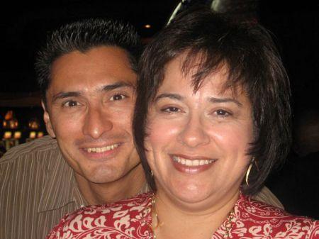 Cynthia Coblentz (Alvarado)