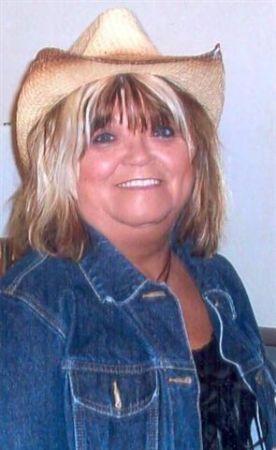Judy Crowe (Denney)