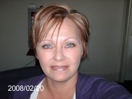 Stephanie Fullerton (Stevens)