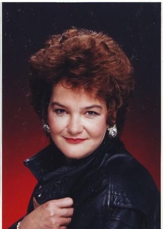Glenda Parrish (Harmon)
